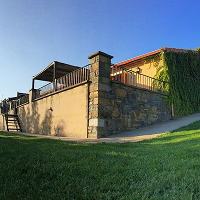 Casa Lueza, turismo rural