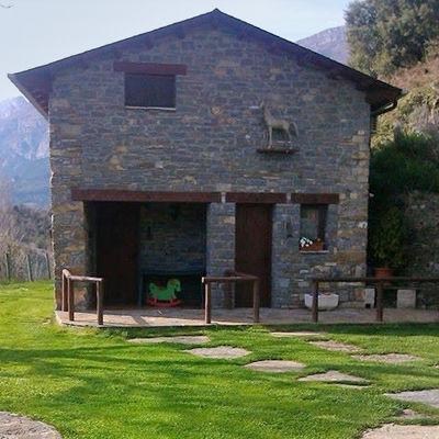 Casa Molinero, Samper