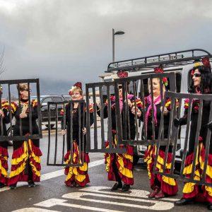 carnaval de la fueva